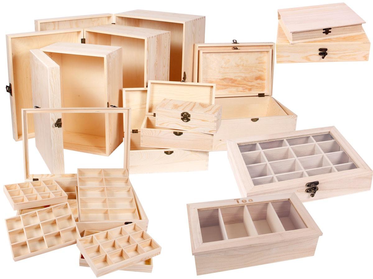 sammler box aus holz heim garten dekoration geschenkboxen. Black Bedroom Furniture Sets. Home Design Ideas